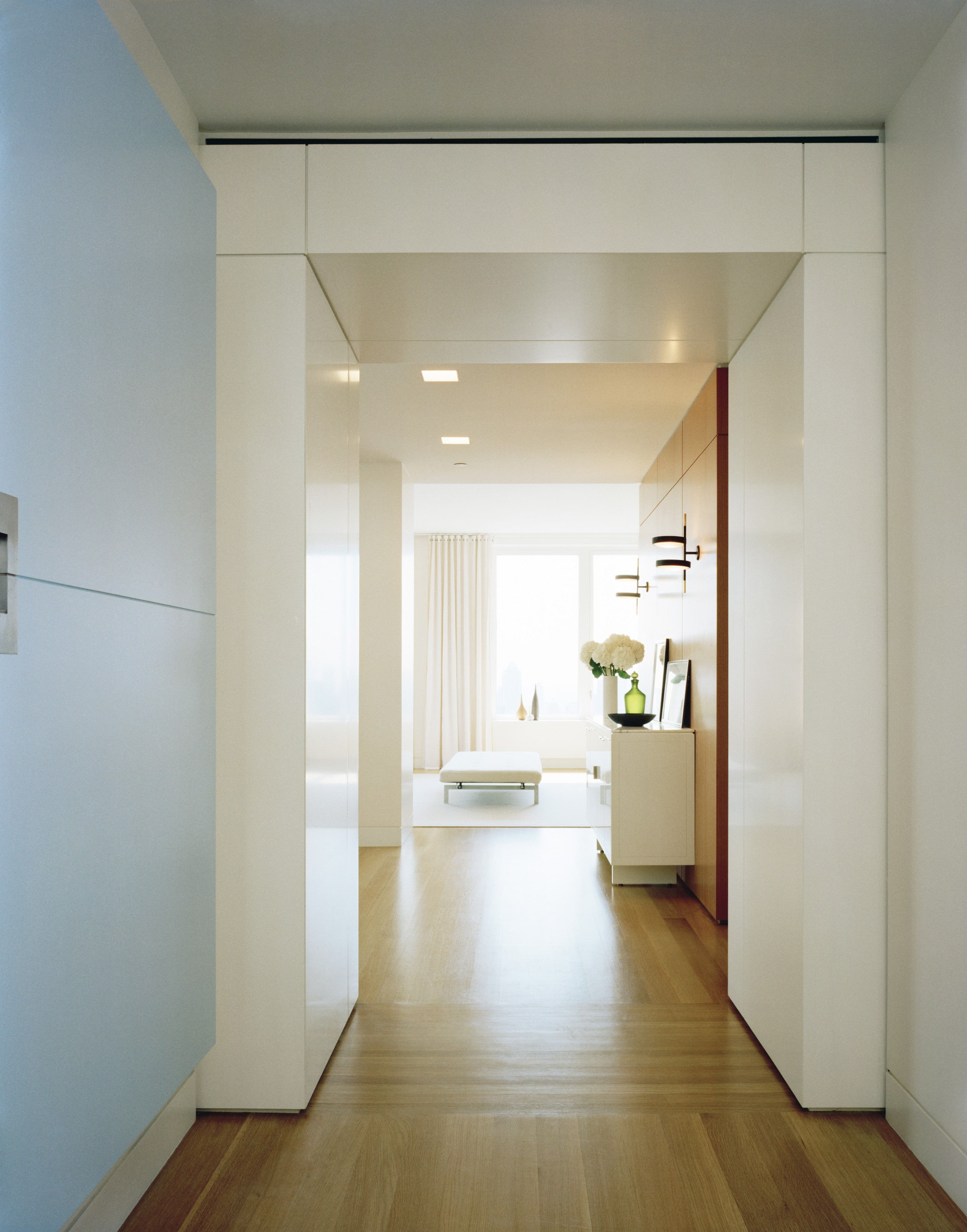 Upper West Side Residence Shelton, Mindel & Associates, Inc.